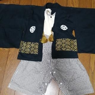 ベルメゾン - 男の子袴風