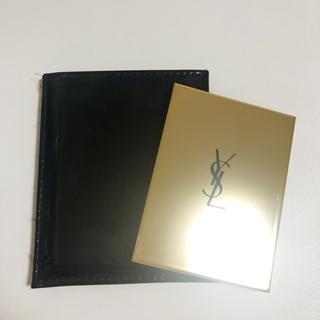 Yves Saint Laurent Beaute - YSL イブサンローラン 鏡