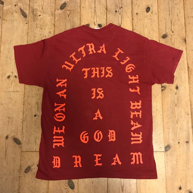 Supreme(シュプリーム)のPABLO tシャツ  パブロ エンジ Ifeel like pablo メンズのトップス(Tシャツ/カットソー(半袖/袖なし))の商品写真