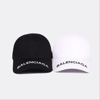 Balenciaga - BALENCIAGAバレンシアガ キャップ 帽子ブラック