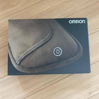 オムロン(OMRON)のオムロン クッションマッサージャー(マッサージ機)