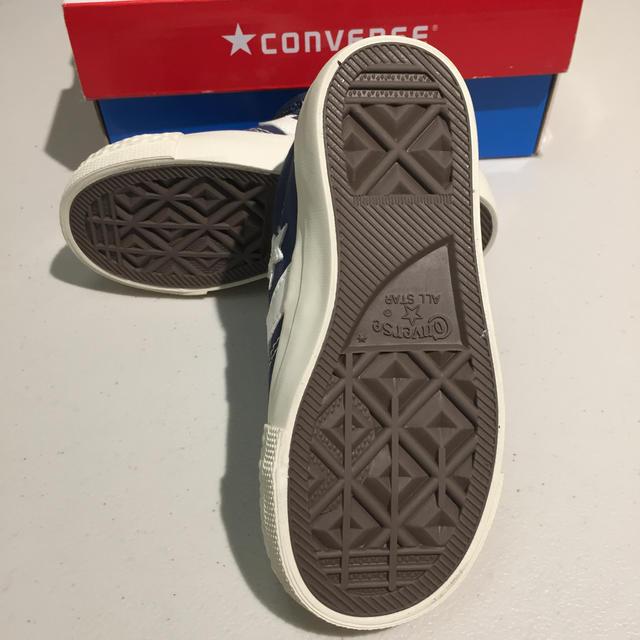 CONVERSE(コンバース)のコンバース キャンバススニーカー16cm キッズ/ベビー/マタニティのキッズ靴/シューズ(15cm~)(スニーカー)の商品写真