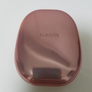 ALBION - アルビオン ホワイトパウダレスト 030 ピンクベージュ ファンデーション