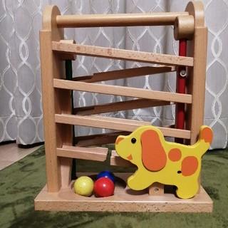 ボーネルンド(BorneLund)のボーネルンドの木の音のおもちゃ(知育玩具)