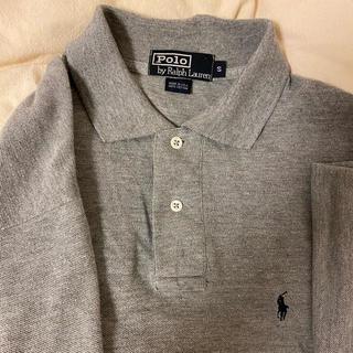 POLO RALPH LAUREN - polo ralph lauren ポロシャツ 長袖 vintage