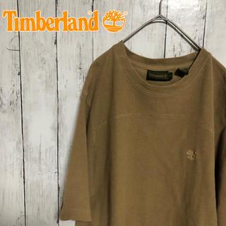 ティンバーランド(Timberland)のtimberland ティンバーランド ワンポイント ロゴtシャツ 週末価格(Tシャツ/カットソー(半袖/袖なし))