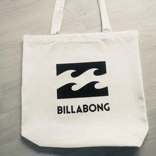 billabong - オーストラリア限定 ビラボン billabong トートバッグ