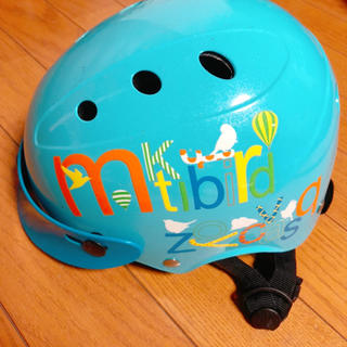 BRIDGESTONE - ブリヂストン ヘルメット 46センチから52センチ
