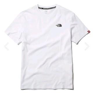THE NORTH FACE - 新品未使用 Tシャツ 白 ノースフェイス 大きいサイズ メンズ レディース