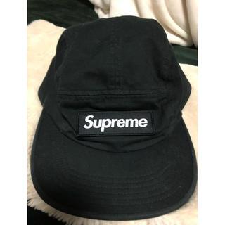 シュプリーム(Supreme)のsupreme キャップ 3月中のみの出品(キャップ)