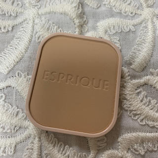 ESPRIQUE - エスプリーク シンクロフィット  パクト   UV