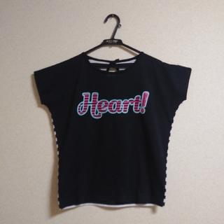 イングファースト(INGNI First)の半袖Tシャツ(Tシャツ/カットソー)