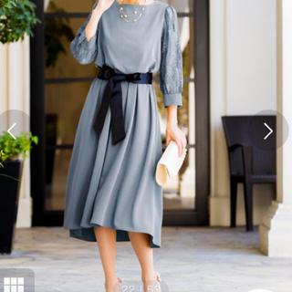 Fashion  Letter 結婚式ドレス ワンピース