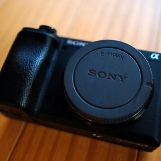 SONY - SONY α6400 ボディ