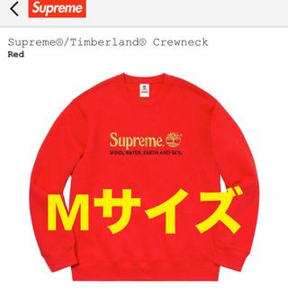 Supreme - シュプリーム×ティンバーランド Mサイズ 新品未着用