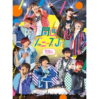 Johnny's - 素顔4 関西ジャニーズJr.盤