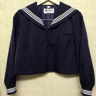 セーラー服 ★ 濃紺  NIKKE
