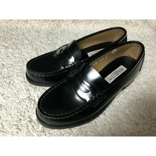 ハルタ(HARUTA)のハルタ ローファー 23.0㎝ EEE(ローファー/革靴)