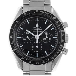 オメガ(OMEGA)のオメガ スピードマスター プロフェッショナル 5th ST145.0022(腕時計(デジタル))