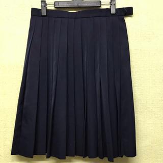セーラー服 冬スカート ☆ 濃紺  NIKKE