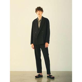 COMOLI - yoke JACKET PANTS セットアップ タカシマリョウさん着用タイプ