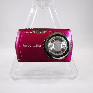 カシオ(CASIO)のCASIOデジタルカメラ『EXILIM ZOOM 』EX-Z370(コンパクトデジタルカメラ)