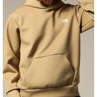 THE NORTH FACE - ノースフェイス TECH AIR SWEAT WIDE HOODIE