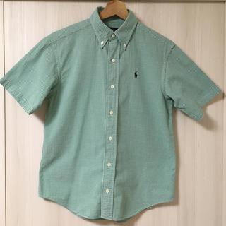 Ralph Lauren - Ralph Lauren 150cm ボタンダウンシャツ