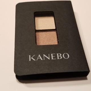 Kanebo - 新品!カネボウ アイシャドウ