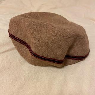 ロキエ(Lochie)のベレー帽 vintage (ハンチング/ベレー帽)
