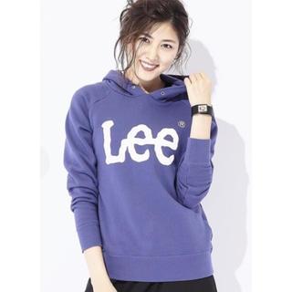 リー(Lee)の☆Lee パーカー Lサイズ☆(パーカー)