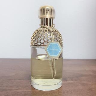ゲラン(GUERLAIN)のゲラン アクア アレゴリア ジェンティアナ 75mL(香水(女性用))