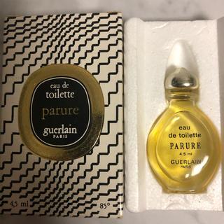 ゲラン(GUERLAIN)のゲラン パリュール  香水 オードトワレ(香水(女性用))