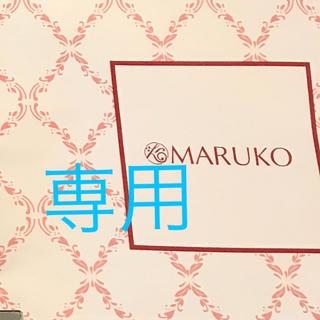 マルコ(MARUKO)のKりーちゃん様専用(レギンス/スパッツ)