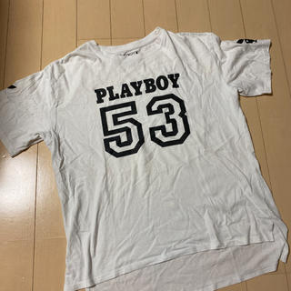 プレイボーイ(PLAYBOY)のTシャツ(Tシャツ(半袖/袖なし))