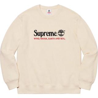Supreme - Supreme®/Timberland® Crewneck