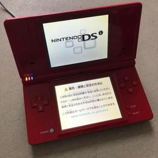 ニンテンドーDS - ニンテンドー DSi 本体 タッチペンなし
