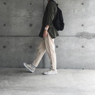 アンユーズド(UNUSED)のgourmet jeans  / Type3 LEAN ivory(デニム/ジーンズ)