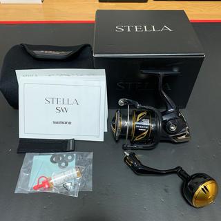 シマノ(SHIMANO)のステラSW4000XG 新品 STELLA SW 4000 XG(リール)