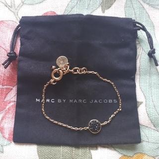 マークバイマークジェイコブス(MARC BY MARC JACOBS)のMARC BY MARCJACOBS ブレスレット(ブレスレット/バングル)