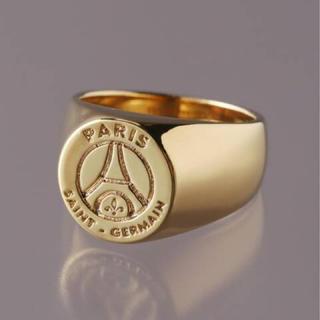 フィリップオーディベール(Philippe Audibert)のパリ・サンジェルマン PHILIPPE AUDIBERT リング(リング(指輪))