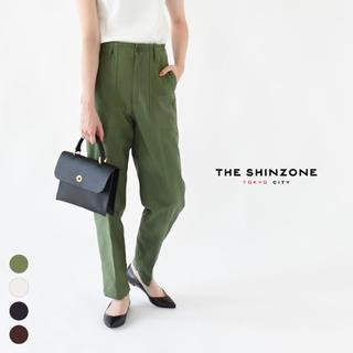 Shinzone - THE  SHINZONEベイカーパンツ