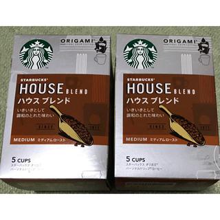 Starbucks Coffee - スターバックス ドリップコーヒー
