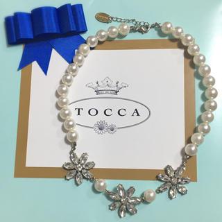 トッカ(TOCCA)のTOCCA ネックレス(ネックレス)