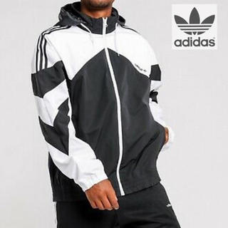 adidas - adidas originals PALEMESTON ナイロンジャケット