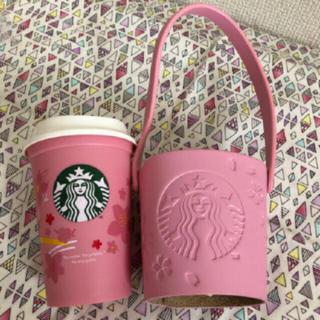 Starbucks Coffee - スタバ 桜 スプリングチアーギフト