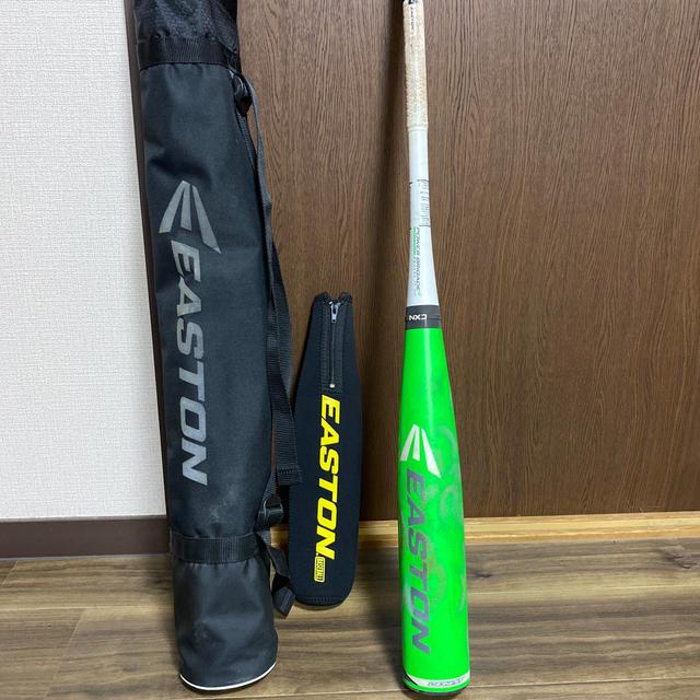 EASTON MAKO TORQ 一般軟式用バット コンポジットNA16MKT  スポーツ/アウトドアの野球(バット)の商品写真