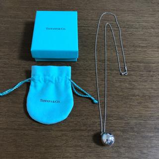 Tiffany & Co. - ティファニー  ハードウェア ピアス、ペンダント