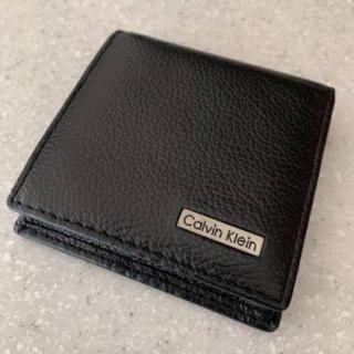 カルバンクライン(Calvin Klein)のカルバンクライン コインケース(コインケース/小銭入れ)