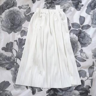 INGNI - 新品タグ付❀イングcolor❀プリーツスカート ロングスカート